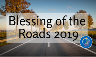 Blessing of the Roads