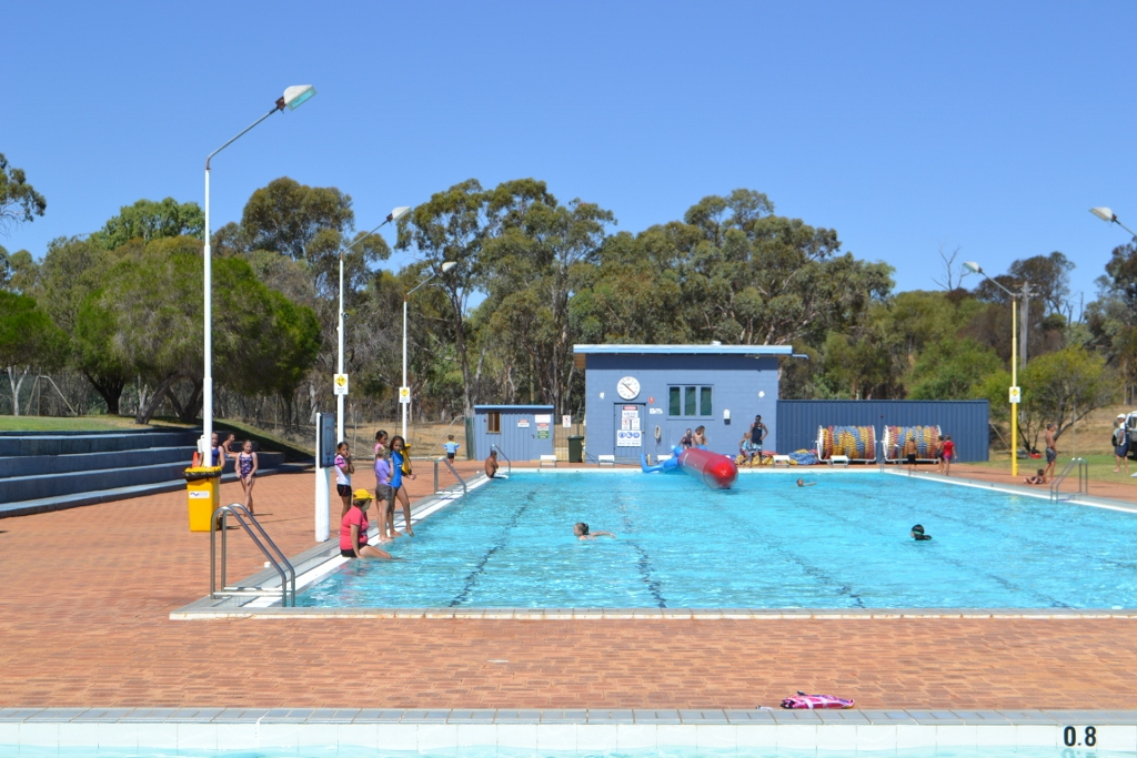 Pingelly Swimming Pool