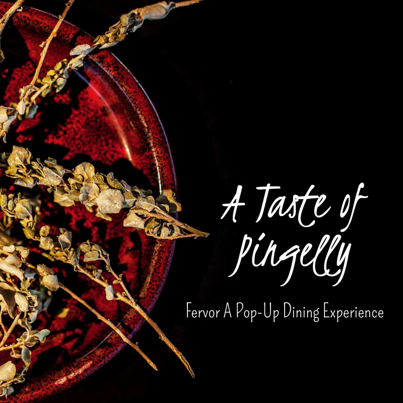 A Taste of Pingelly - Fervor