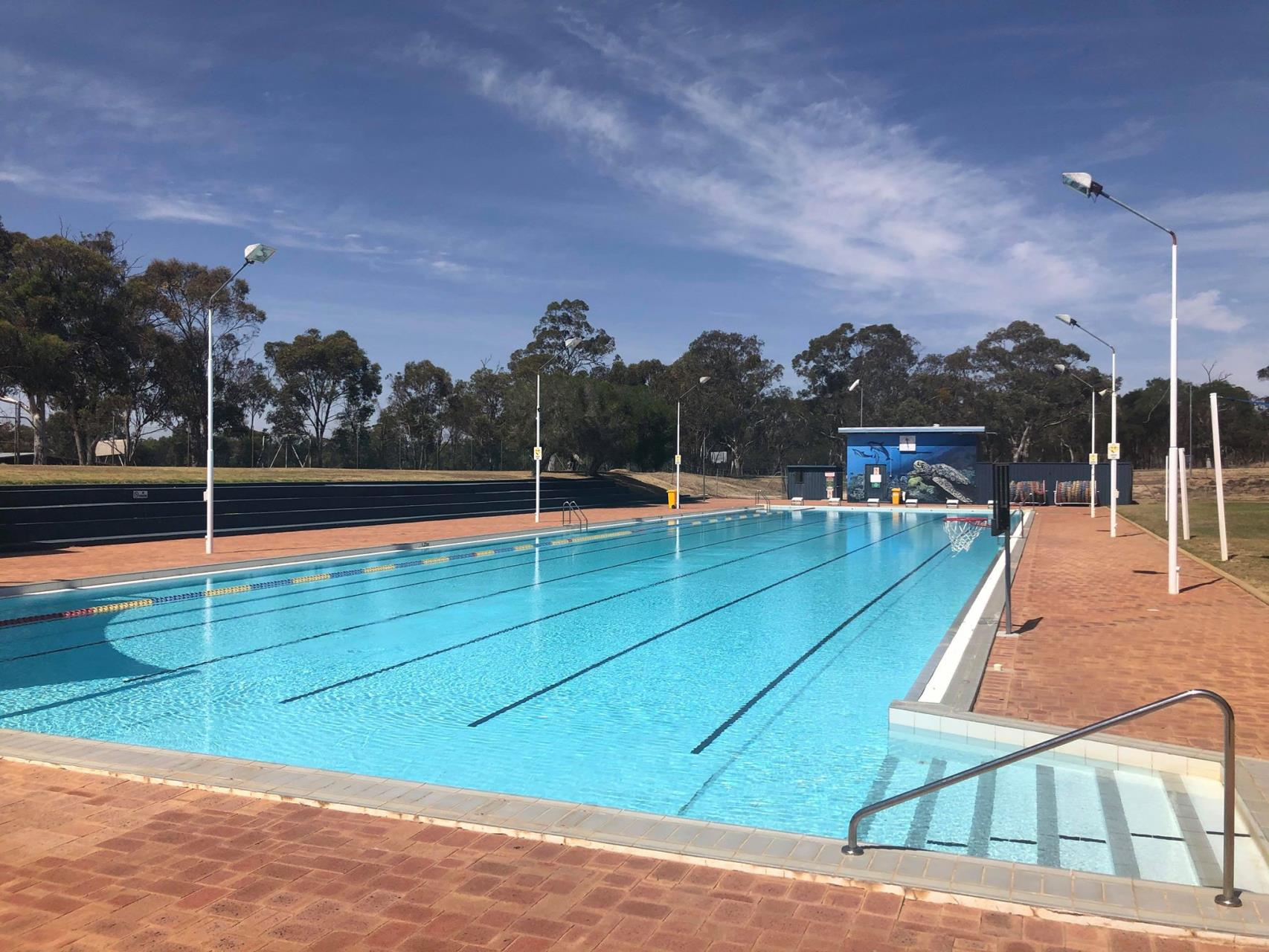 Free entry dates to Pingelly Swimming Pool announced!