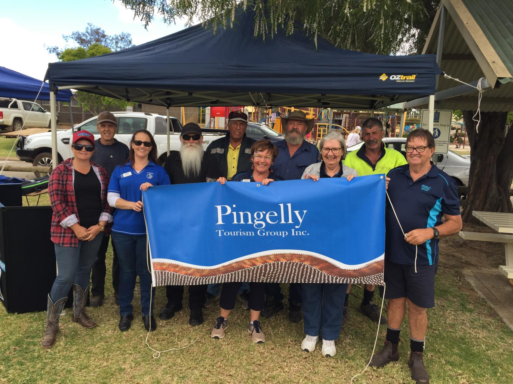 Pingelly Community Market Success!