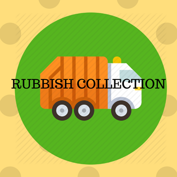 Rubbish Collection over Xmas / New Year Period