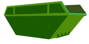 Green Waste Skip Bin Available from October
