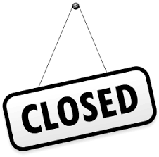 Shire of Pingelly Christmas Closure