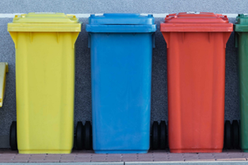 Changes to the Waste Collection over Christmas 2018